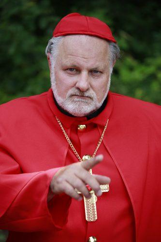 Cardinal -HardNosed-OHara
